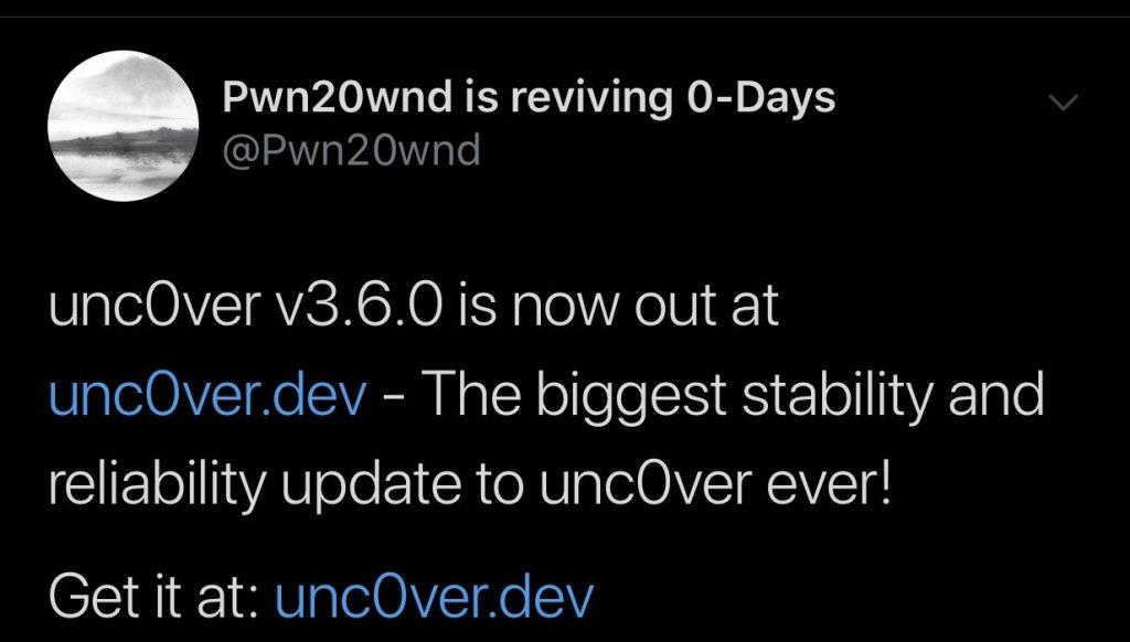 The Unc0ver jailbreak has been developed by the @pwn20wnd team. It supports almost all iPhones and iPads in the market running iOS 12 – iOS 12.2, and A7-A11 devices on iOS 12.4 – iOS 12.3. Below is everything you need to know about it.
