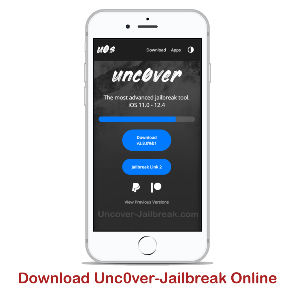 Great news for the jailbreak community, another jailbreak tool has been released. Unc0ver jailbreak tool for iOS 11 to iOS 12 is said to be the most advanced yet, and we are going to show you how to download it on your iPhone or iPad today.